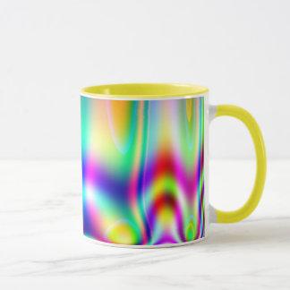 rainbow mug! mug