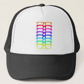 rainBOW nerds Trucker Hat