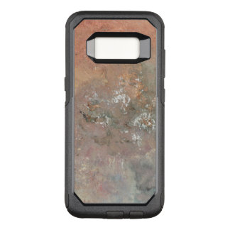 Rainbow Of Colors OtterBox Commuter Samsung Galaxy S8 Case