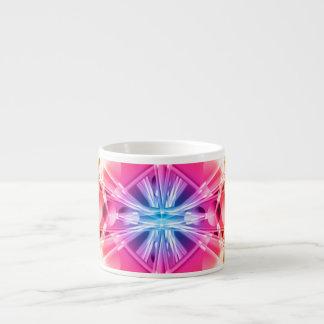 Rainbow Orb Mandala