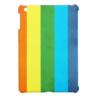 Rainbow Pants Unicorn Cover For The iPad Mini