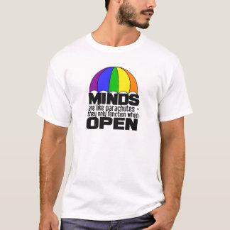 Rainbow Parachute shirt - choose style & color