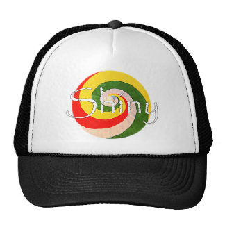 RAINBOW PARISOL-Shiny.png Trucker Hat