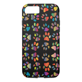 Rainbow Paws iPhone 8/7 Case
