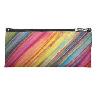 Rainbow Pencil Case to Match the Rainbow Pencil