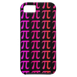 Rainbow Pi iPhone 5 Covers