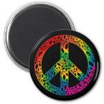 Rainbow Pieces of Peace