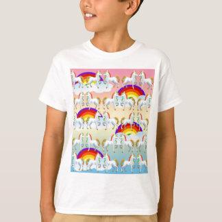 Rainbow pony T-Shirt