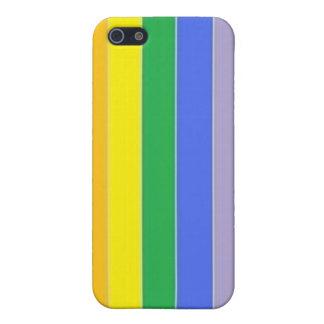 RAINBOW PRIDE CASE FOR iPhone 5