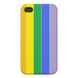 RAINBOW PRIDE iPhone 4/4S CASE