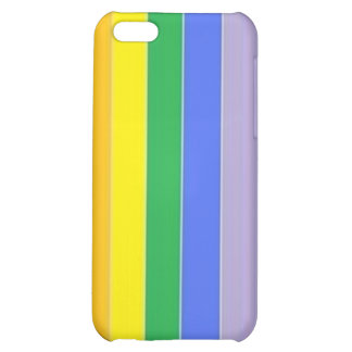 RAINBOW PRIDE COVER FOR iPhone 5C
