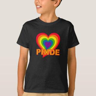 Rainbow Pride shirt - choose style & color