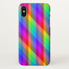 Rainbow Prism iPhone X Case