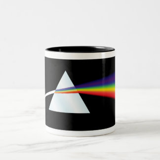 Rainbow Prism Mug