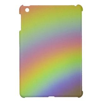 Rainbow Product Case For The iPad Mini