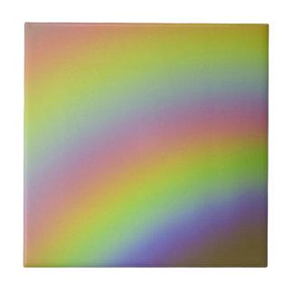 Rainbow Product Tile