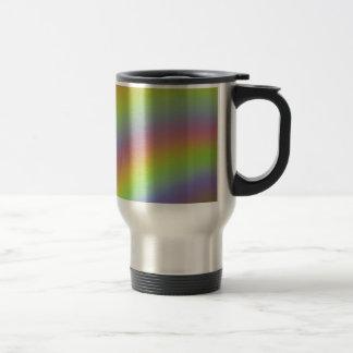 Rainbow Product Travel Mug
