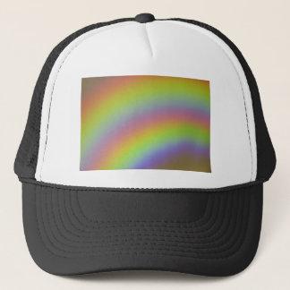 Rainbow Product Trucker Hat