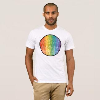 Rainbow Rex Inner Rainbow2 T-Shirt