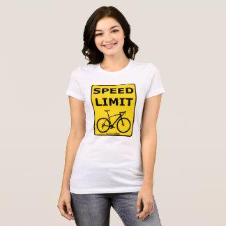 Rainbow Rex Speed Limit T-Shirt