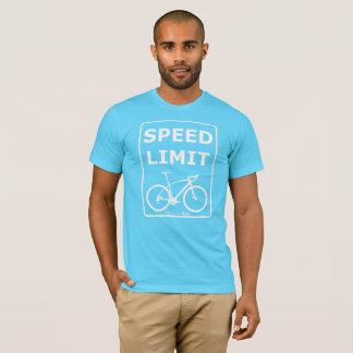 Rainbow Rex Speed Limit: W T-Shirt