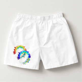 rainbow rings boxers