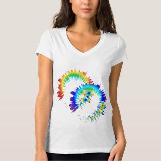 rainbow rings T-Shirt