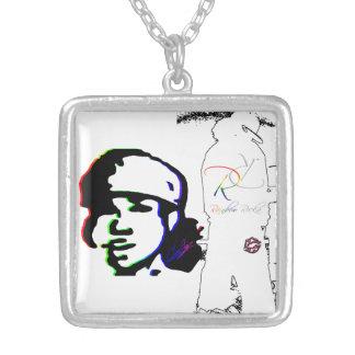 Rainbow Rocka™ / C.Starz Rainbow Shadow Necklace