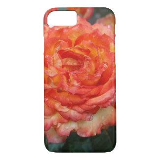 Rainbow Rose Case-Mate iPhone Case