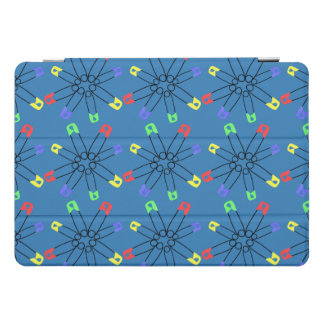 Rainbow Safety Pins 10.5 iPad Pro Case