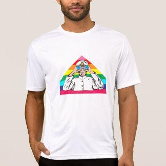 Rainbow Sailor T-Shirt