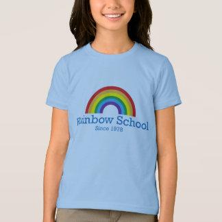 Rainbow School Since 1978 T-Shirt