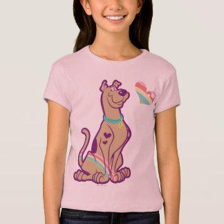 Rainbow Scooby-Doo T-Shirt