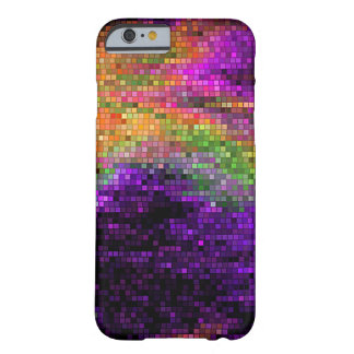 Rainbow Sequin Barely There Phone Case