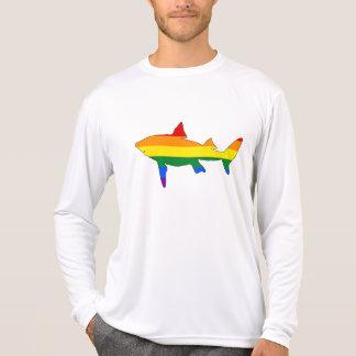 Rainbow Shark T-Shirt