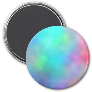 Rainbow Sky Magnet