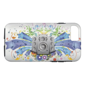 Rainbow Sound iPhone 8/7 Case