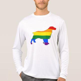 Rainbow Spaniel T-Shirt
