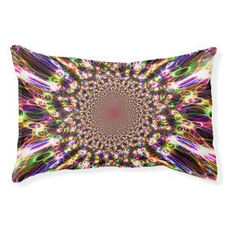 Rainbow Spectacular Dog Bed