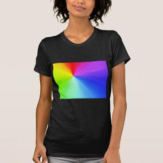 Rainbow spectrum design T-Shirt