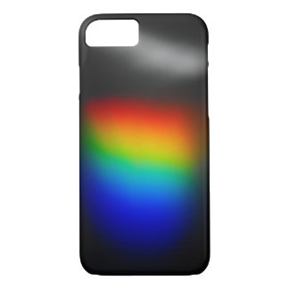 Rainbow Spectrum Phone Case