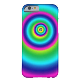 Rainbow Spiral Phone Case
