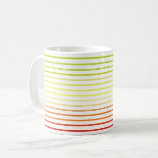 Rainbow spring cup