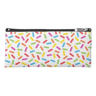 Rainbow Sprinkles Pencil Case