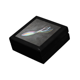 Rainbow Squid Gift Box