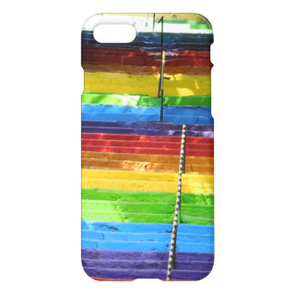 Rainbow Stairs Istanbul Turkey iPhone 7 Case