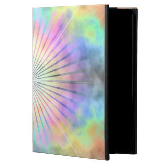 Rainbow Star Burst Horizon Powis iPad Air 2 Case