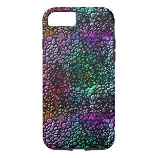 Rainbow Stones iPhone 8/7 Case