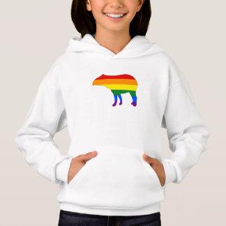 Rainbow Tapir