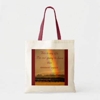 Rainbow. This is my life..Bag Inspiration